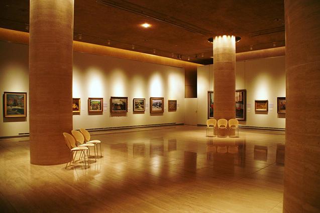 神戸ゆかりの美術館   タウンガイド   神戸六甲アイランド 地域情報サイト